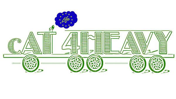 CAT4HEAVY Logo